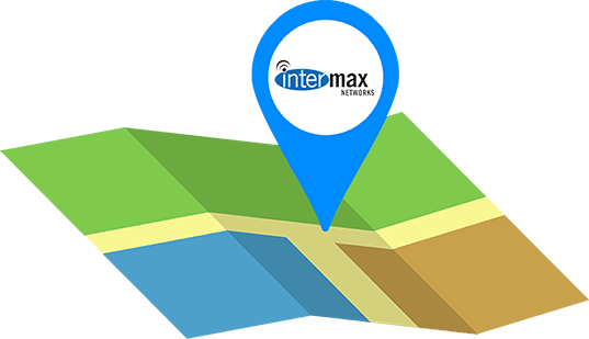 Intermax Networks provides the highest-quality internet service and most reliable fiber connection available in your area.