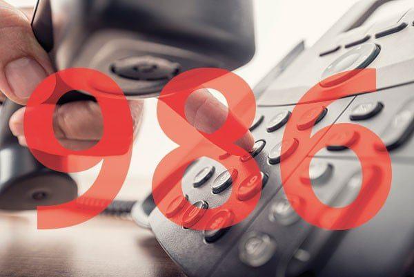 "KREM 2 News: ""986 – Get Used to Idaho's New Area Code!"""