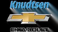 Knudtsen Chevrolet logo