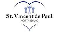 St. Vincent de paul logo