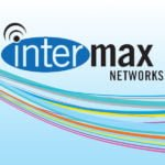 Intermax logo & fiber | Intermax Networks