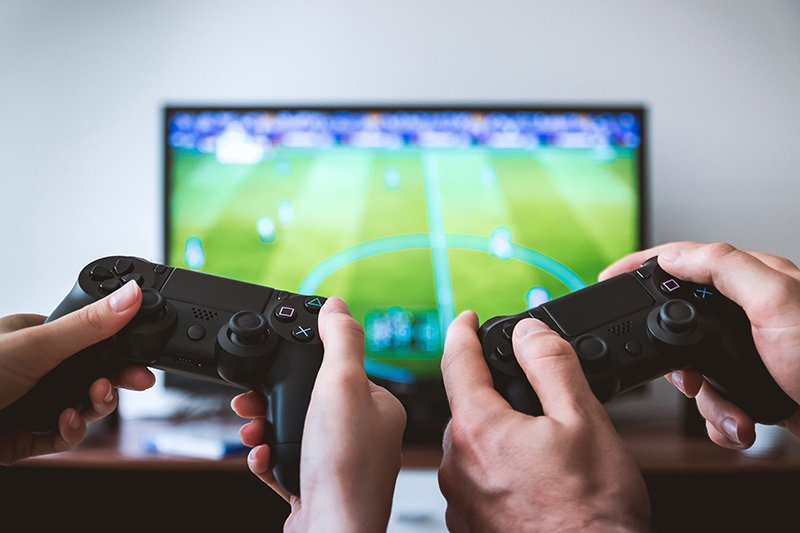 Gamer | Intermax Networks