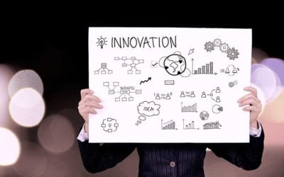 Where Creativity Abounds, so does Innovation…Tech Innovation to be Precise!