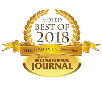 2018 best of telecom | Intermax Networks
