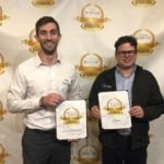 Best of 2019 Awards | Intermax Networks