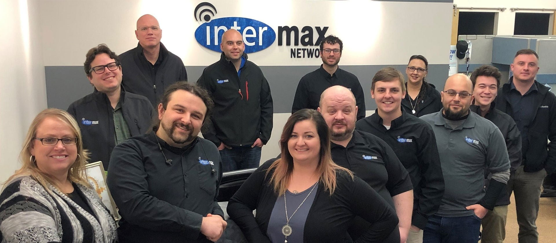 ISP/MSP Team | Intermax Networks