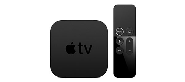 Apple TV device | Intermax Networks