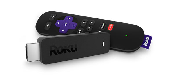 Roku device | Intermax Networks