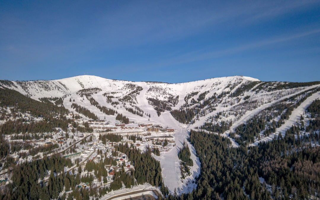 High-speed fiber 'net coming to Schweitzer Mountain Resort