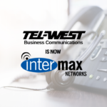 Tel West is now Intermax