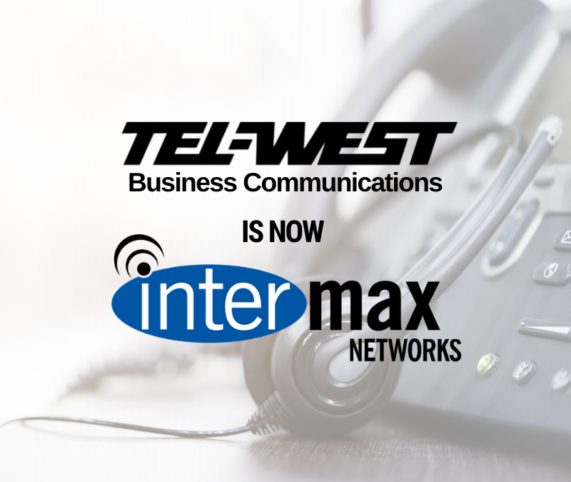 Intermax Networks Acquires Spokane-based Tel-West