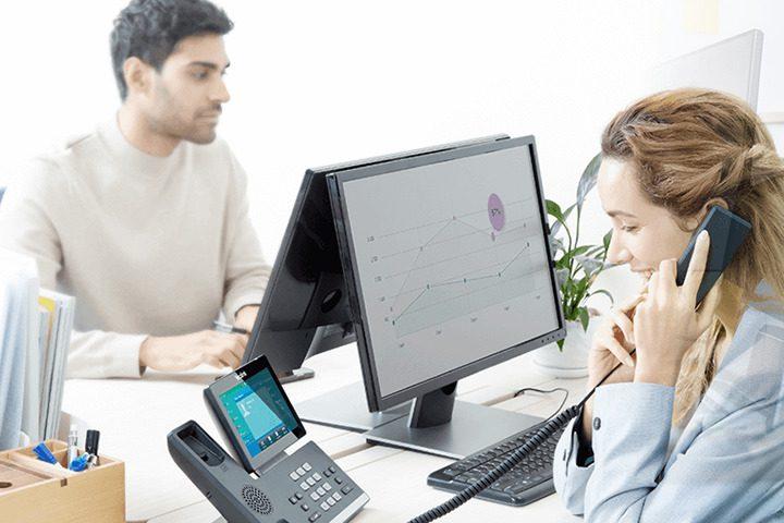 Phone box | Intermax Networks