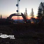Intermax crew