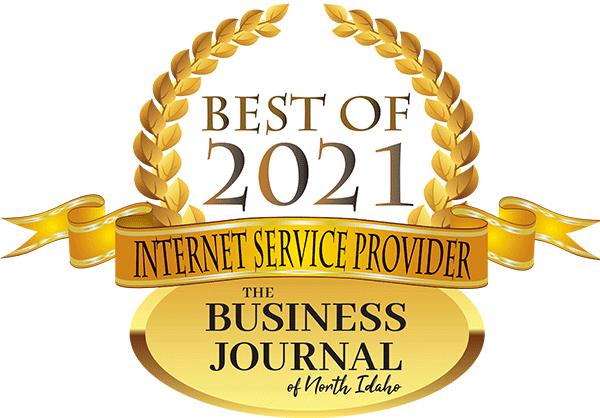 2021 Best of ISP
