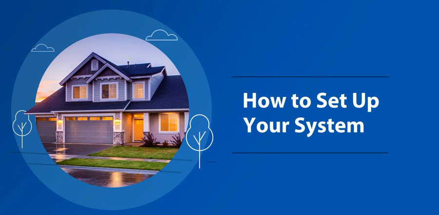 1_HOW TO SET UP YOUR SYSTEM-U6 IMG